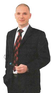 Boris Škaper