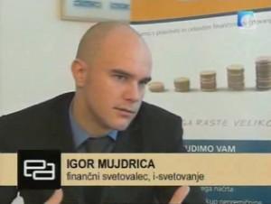 Igor Mujdrica
