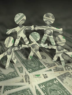 Družinske finance