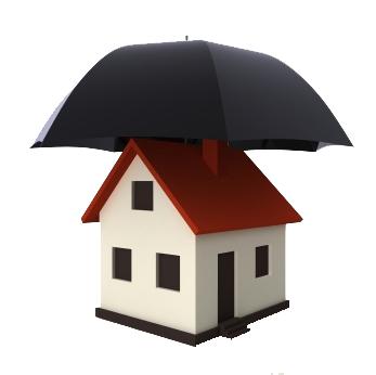 Zavarovanje hiše