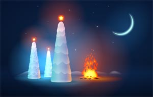 Vesele božične praznike in Srečno novo leto 2013