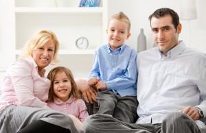 Zavarovanje za družino