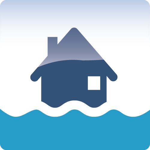 Poplave, zavarovanje hiše, doma, stanovanja